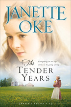 The Tender Years, Repackaged Edition