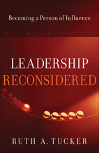 Leadership Reconsidered