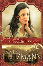 The Rose Legacy, Repackaged Edition