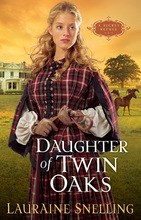 Daughter of Twin Oaks, Repackaged Edition