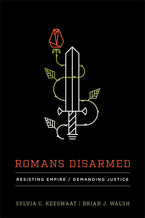 Romans Disarmed