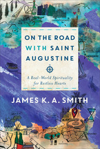 On the Road with Saint Augustine, ITPE