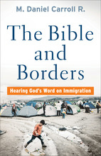 The Bible and Borders