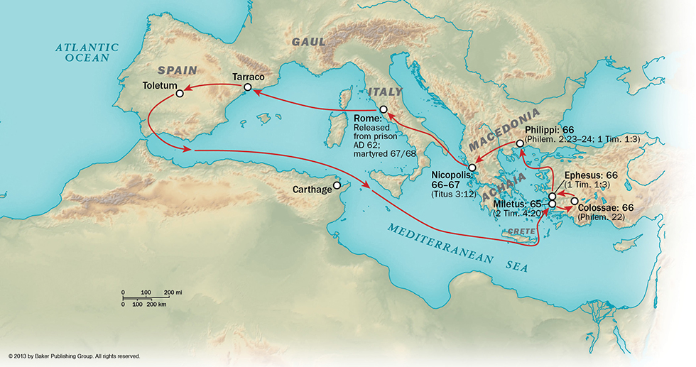 thessalonica one reason for the growth and spread of christianity The spread of christianity  he converted to christianity on the basis of a vision of jesus that he claimed to see while going on the road one day in this vision.
